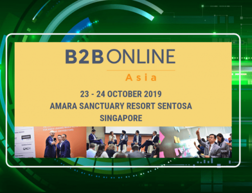 B2B Online Asia is back!