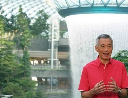 PM Lee Hsien Loong delivers 2019 National Day message | Video