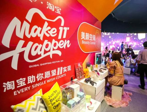 Alibaba to open largest Taobao store in Malaysia this month