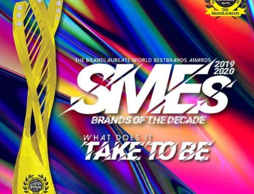 COMING SOON : The BrandLaureate SME's BestBrands Awards (2019-2020)