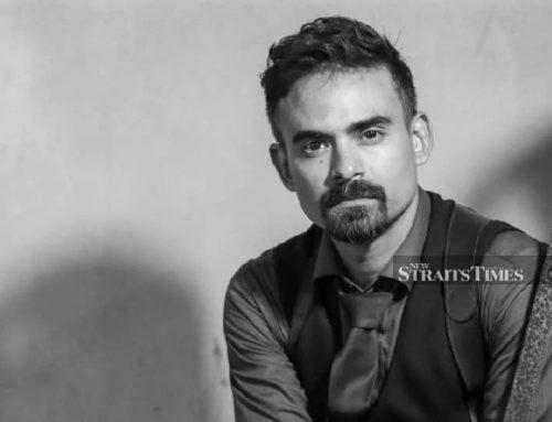 Actor Ashraf Sinclair dies of heart attack aged 40