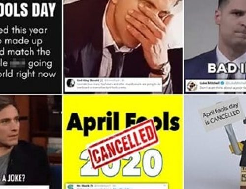 Brits say Aprils Fools' day should be cancelled as 2020's one big joke