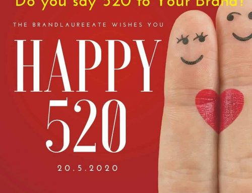 520: A CHINESE LOVE WORD AND NUMBER TO KNOW