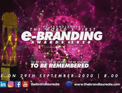 The BrandLaureate e-Branding Awards 2020 Facebook LIVE