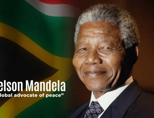 Brand Buzz: Nelson Mandela