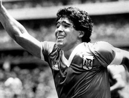 Argentina football great Diego Maradona dies of heart attack