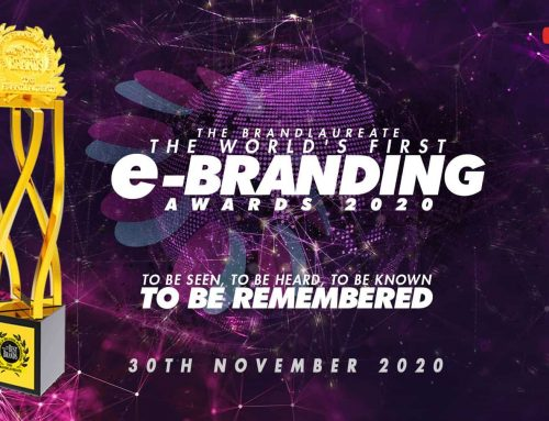 CONGRATULATIONS to all the deserving winners of the BrandLaureate e-Branding Awards 2020.