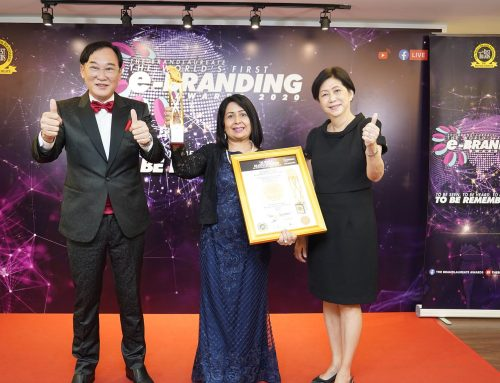 Congratulations to all the winners of The Brandlaureate e-Branding Awards 2020 – November Edition.