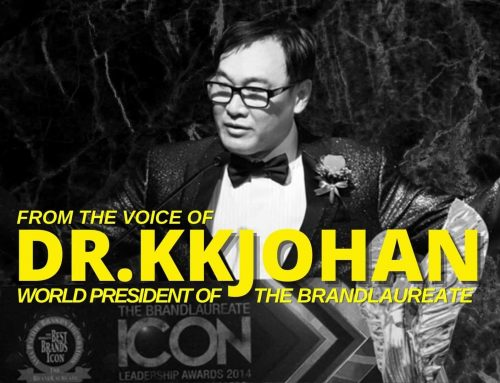 FROM THE VOICE OF DR.KKJOHAN