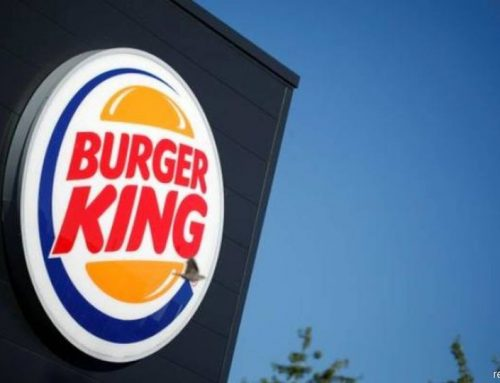 Burger King introduced its first rebrand in 20 years in January 2021 with a new Burger King logo.