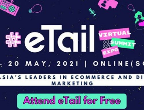 ETAIL ASIA VIRTUAL SUMMIT 2021
