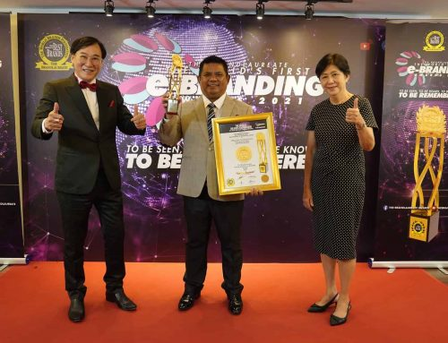 Highlight: The Brandlaureate e-Branding Awards 2021 – First Edition