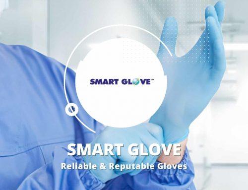 Brand Buzz: Smart Glove