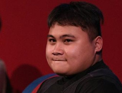 Powerlifter Bonnie wins Malaysia's first Paralympic gold in Tokyo
